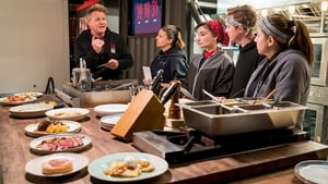 Gordon Ramsay's 24 Hours to Hell and Back: 3×2