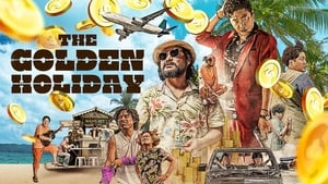 poster The Golden Holiday