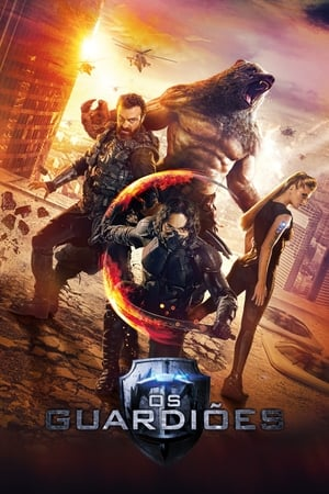 Os Guardiões Torrent (2017) Dual Áudio / Dublado 5.1 BluRay 720p | 1080p – Download
