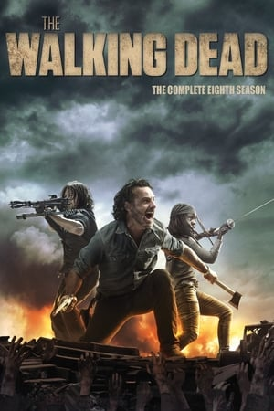 The Walking Dead 8ª Temporada (2018) Parte 2 HDTV | 720p | 1080p Dublado e Legendado – Baixar Torrent Download