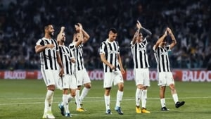 First Team: Juventus [2018] serie streaming