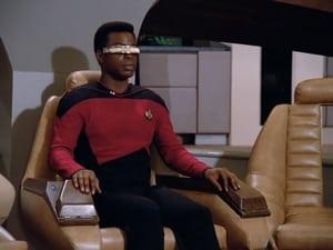 Star Trek: Następne pokolenie: s1e13