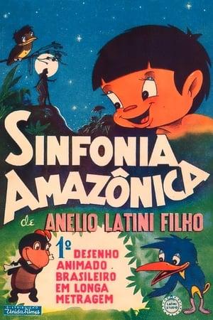Amazon Symphony (1954)