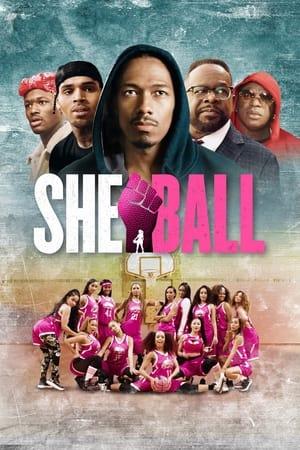 She Ball-Evan Ross