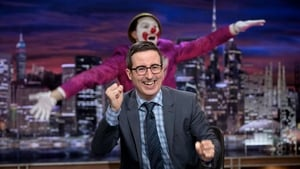 Last Week Tonight with John Oliver Sezon 2 odcinek 1 Online S02E01