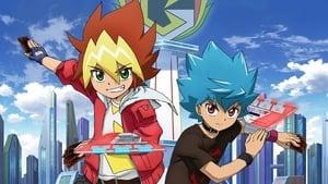 Yu-Gi-Oh! SEVENS