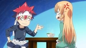 Food Wars! Shokugeki no Soma Season 3 Episode 13