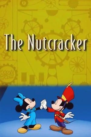 Poster The Nutcracker (1999)