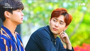 K-Drama The Liar and His Lover