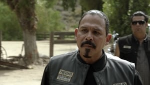 Sons of Anarchy: 4×1