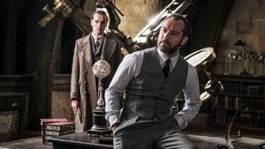 Fantastic Beasts: The Crimes of Grindelwald SeeHD