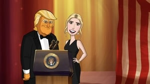 Our Cartoon President 1×4