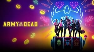 poster Army of the Dead