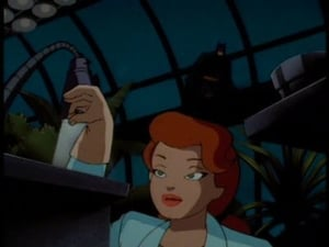 Batman: The Animated Series: 1×9