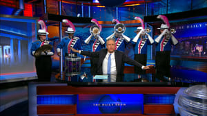 The Daily Show with Trevor Noah 20×50