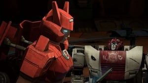 Transformers: War for Cybertron: Earthrise: Season 1 Episode 1