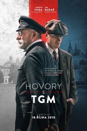 Poster Talks with TGM (2018)