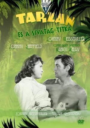 Tarzan és a sivatag titka