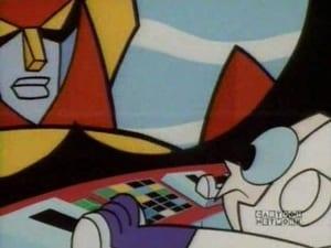 Dexter's Laboratory: Season 2 Episode 108