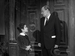 The Munsters Season 2 Episode 31