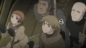Last Exile Season 1 Episode 9