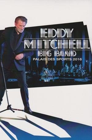 Eddy Mitchell - Big Band (2016)
