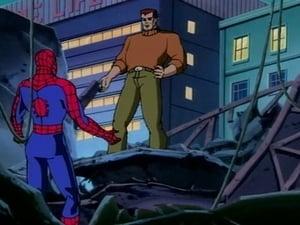 Spider-Man 1994 Sezonul 1 Episodul 10 Dublat în Română