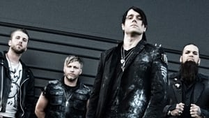 Three Days Grace – Live at the Palace (2008)