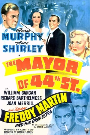 Image The Mayor of 44th Street