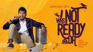 Aravind SA – I Was Not Ready Da (2020)