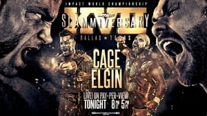 Impact Wrestling Slammiversary XVII [2019]