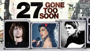 27: Gone Too Soon (2018)