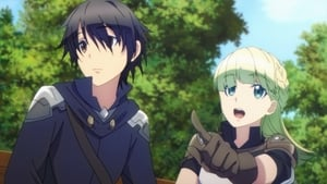 Death March to the Parallel World Rhapsody: 1×2