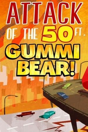 Attack of the 50-foot Gummi Bear-Bill Hader