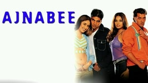 Hindi movie from 2001: Ajnabee
