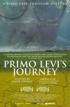 Primo Levi's Journey-Chris Cooper