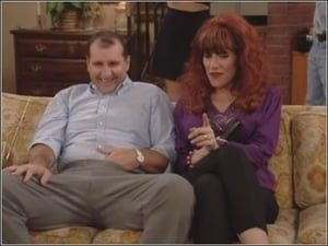 Married with Children S09E09 – No Pot to Pease In poster