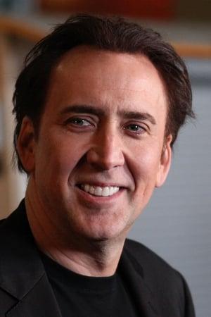 Nicolas Cage isJoe