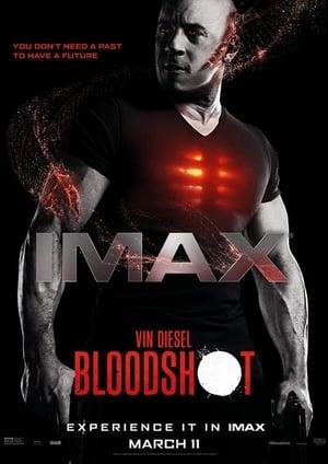 poster Bloodshot