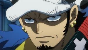 One Piece Cap 992