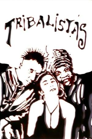 Tribalistas (2002)