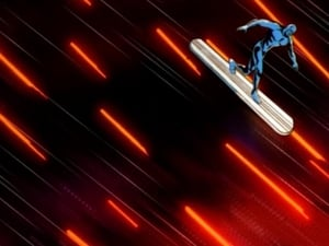 Silver Surfer: The Animated Series: 1×2
