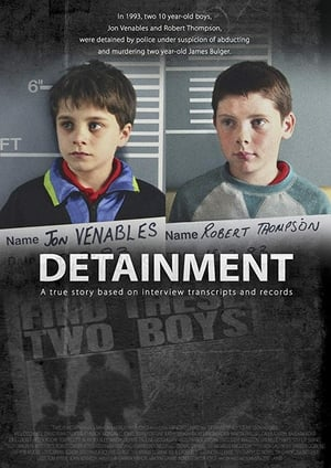 Detainment Torrent, Download, movie, filme, poster