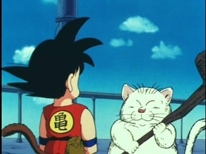 Dragon Ball Season 1 :Episode 61  Korin Tower