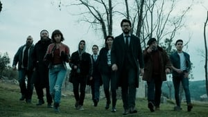 La Casa de Papel Season 1 Episode 1