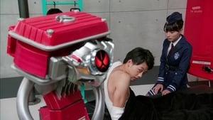 Kamen Rider Season 25 :Episode 11  Who Can Prevent the Dark Eve?