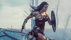 Wonder Woman hd