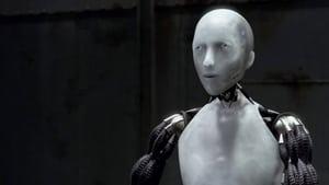 아이, 로봇