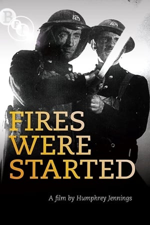 Fires Were Started