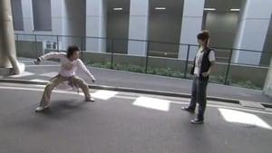 Kamen Rider Season 17 :Episode 19  That Man, Starts at Zero